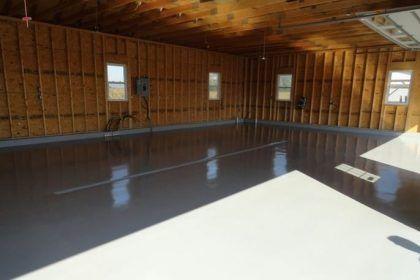Superior Garage Flooring