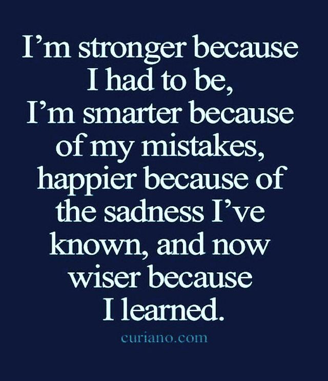 Well said #goodliving4_u  We all make mistakes make sure you learn from them! No one's perfect! Life's experiences make you who you are. . . .. .  #strong #smart #learn #livelife #lifegoals #perfect #live #health #healthylife #workout #workhard #motivation #inspiration  #relationshipgoals #family #friends #home #decisions #vegan #lifestyle  #mood #well #mentalhealth #fly #fun #happy #smile #travel (follow me on Instagram http://ift.tt/2sfZkwD)