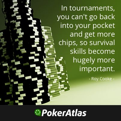how to get better at poker