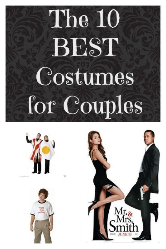 Make this Halloween season extra special with a pair of costumes you and your significant other can sport together. Everyone loves themed costumes, so double your fun this year with something that'll help you and your partner bond in a fun and creative way. Want a cartoon theme? Popeye and Olive Oyl make for a hilarious duo. What about food? Who doesn't want to see bacon and eggs walking down the street? Head to eBay to check out ideas for the best Halloween costumes for couples.