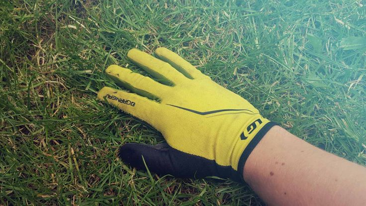 Louis Garneau Blast Full Finger Glove Review (Long-Term)