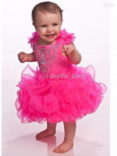Baby Girl Birthday Dress Discount