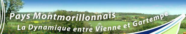 Situé au sud-est du Poitou, le Pays Montmorillonnais voit se confondre dans son patrimoine bâti les influences des régions limitrophes.