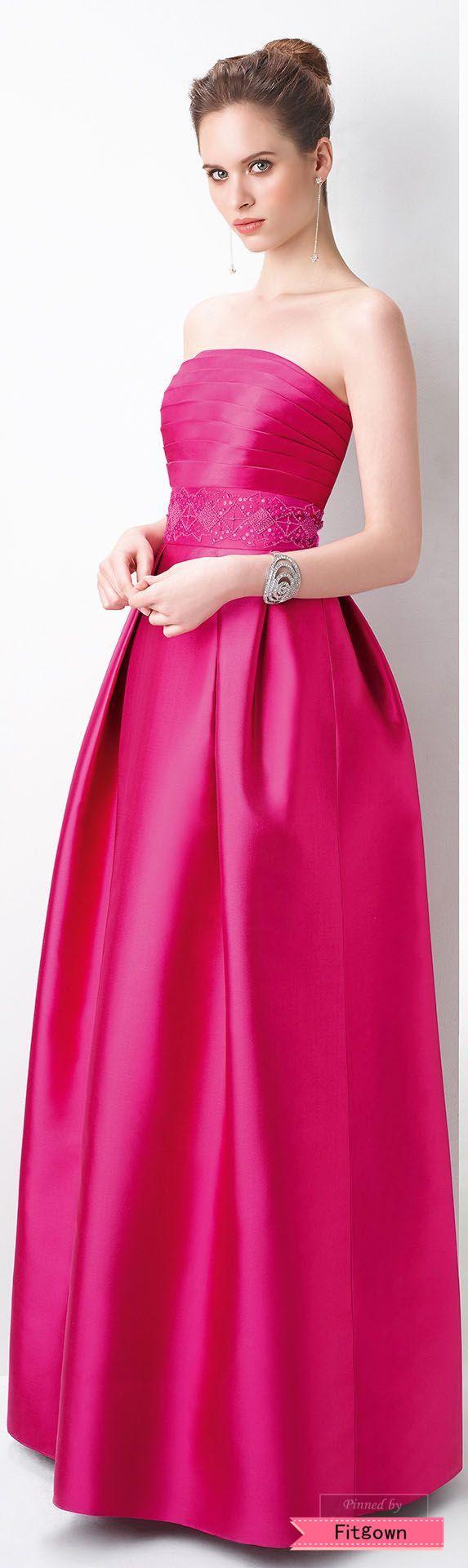 Mejores 578 imágenes de Vestidos De Fiesta - Party Dresses en ...
