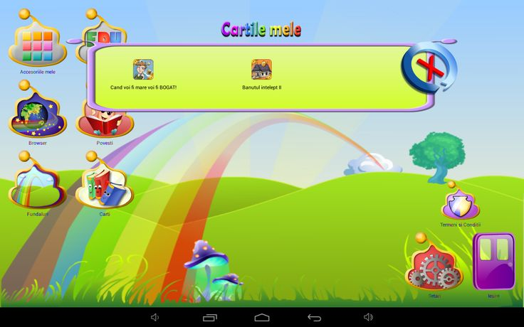 PitiClic.ro - PitiClic-launcher for Android