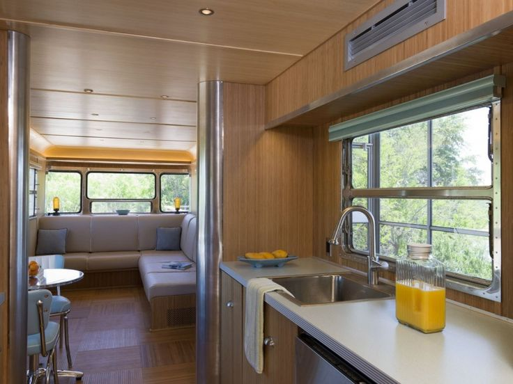 ravishing tiny trailer house. Locomotive Ranch Trailer House is Built Around a Vintage in South  Texas 16 best RV Enclosure images on Pinterest Small houses Tiny