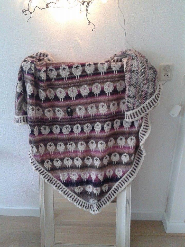 28 best Strikkebog - Fanøstrik images on Pinterest | Knitting ...