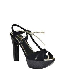 Sandalias de tacón de mujer Gloria Ortiz - Mujer - Zapatos - El Corte Inglés - Moda