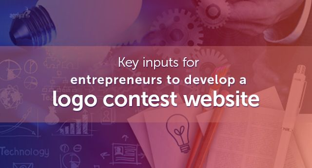 Designing of logos, basically belongs to the large category of designing. It can be associated with the creation of websites, or the development of logos in particular.Logo contest websites backed by many a contest script have  basic similarities with website designing,