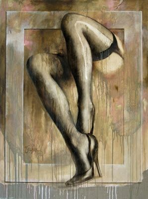beauty, love and soul: Yarek Godfrey