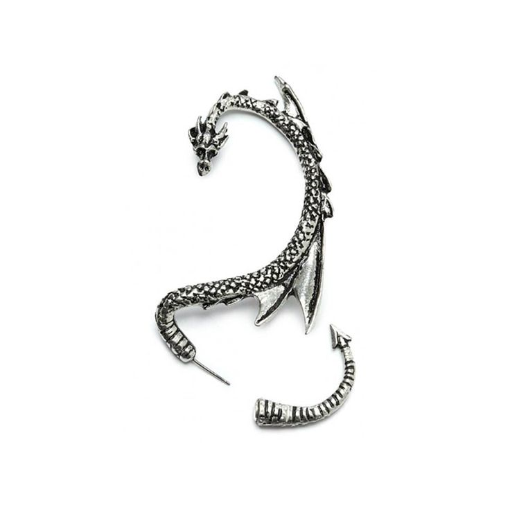 1000 ideas about dragon ear cuffs on pinterest ear cuffs cuff earrings and ear cuff earrings - Game of thrones dragon ear cuff ...