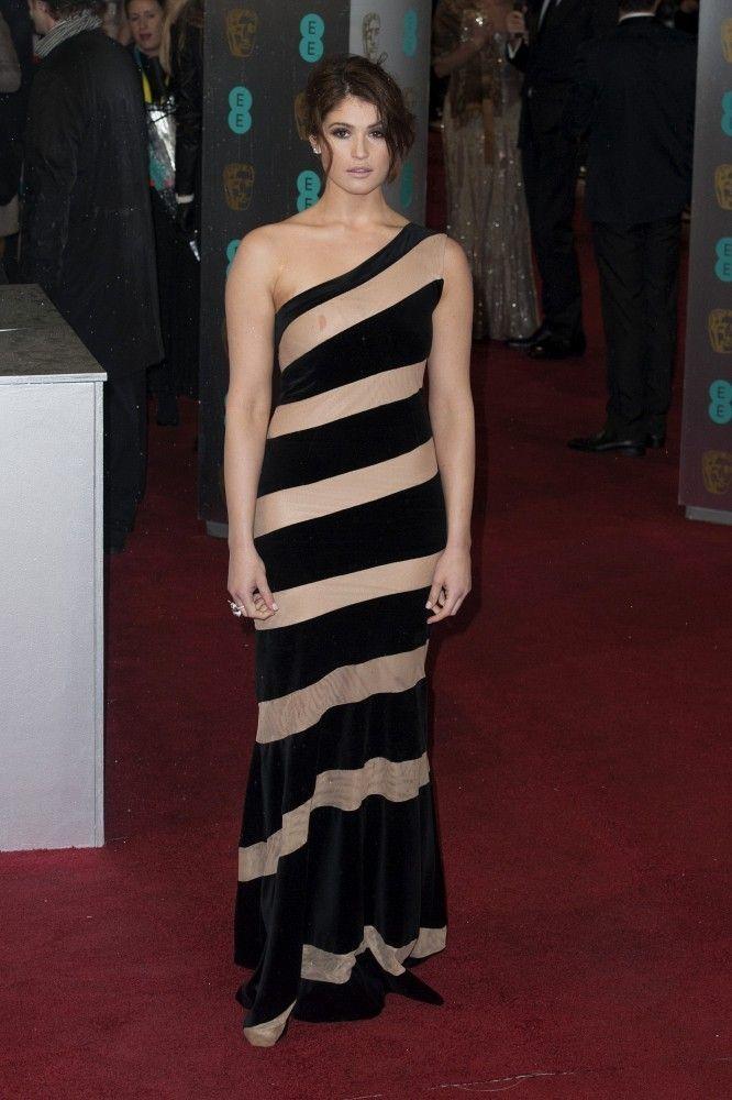 Gemma Christina Arterton was born 2 February 1986