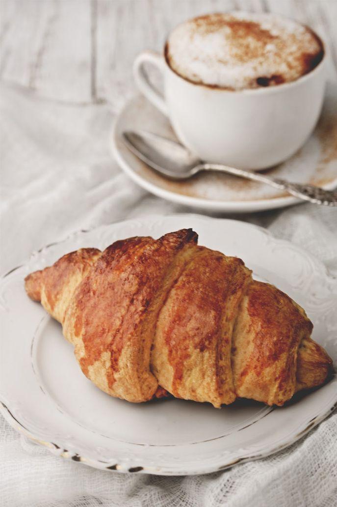 Kraina Sosny: croissanty