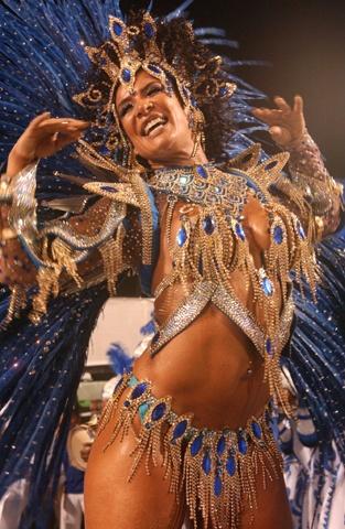 Carnival/Rio