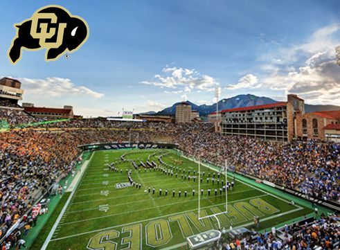 BoCoDeals.com: COLORADO BUFFALOES VS CALIFORNIA BEARS Football Tickets