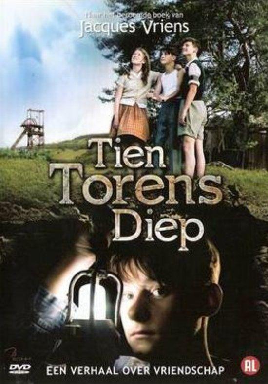 tien torens diep Dit boek/ deze film maakt onderdeel uit van de lijst met verfilmde kinderboeken van voorleesjuffie doe je mee? http://www.voorleesjuffie.com/easy-seo-blog/de-verfilmde-boekenlijst-van-voorleesjuffie--alle-verfilmde-nederlandse-kinderboeken-op-een-rij-