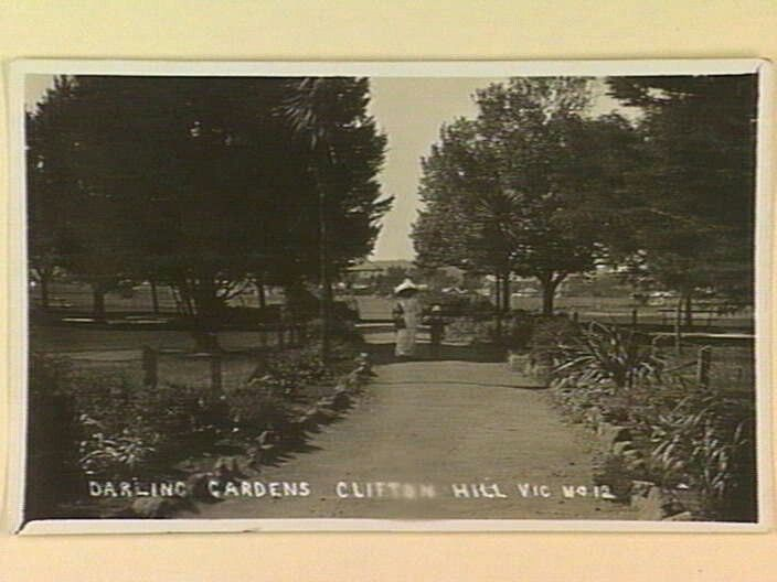 Darling Gardens Clifton Hill