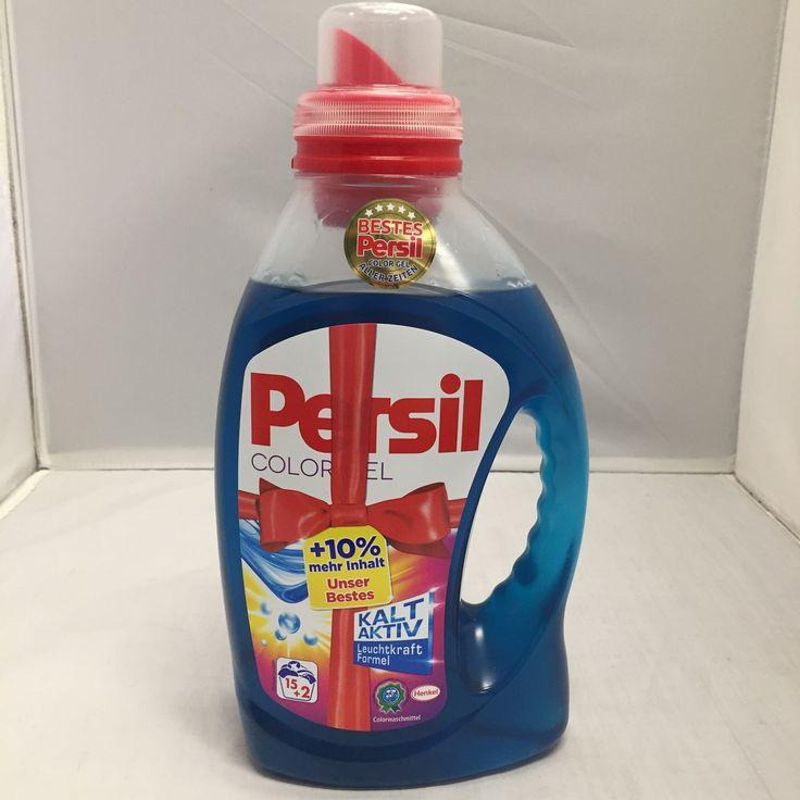 Persil Color Gel - 1.241L