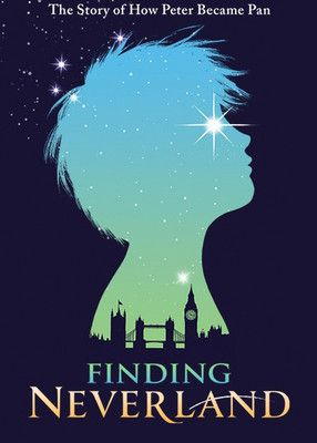 Finding Neverland - Buell Theater, Denver, CO - Tickets, information, reviews