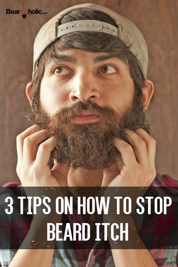 8 Tips On How To Stop Beard Itch Today Beardoholic Beard Itch Beard Dry Beard