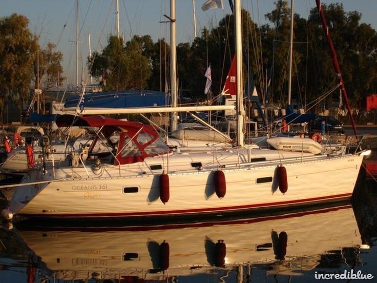 """Patmos"" in #Athens, #Greece   #sea #summer #sailing #vacation"