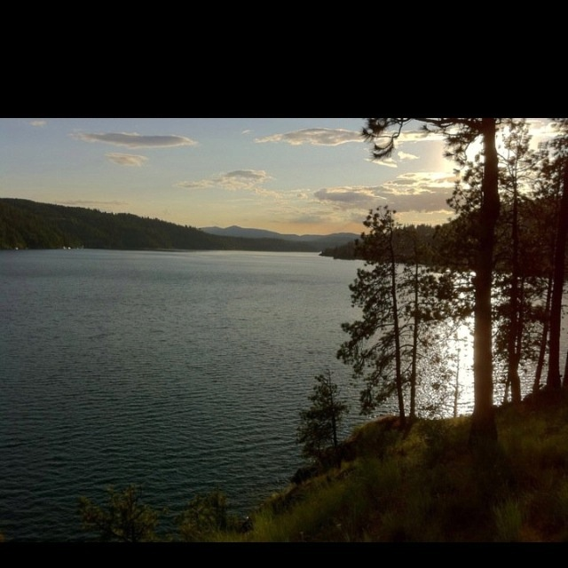 Seeley Lake, Montana - My all time favorite place.