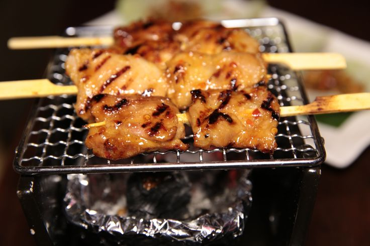 #Vietnamesechicken‬ skewers at #Shiro‬ is marinated in a sweet chilli sauce. It is presented on a mini charcoal grill and is perfect as an appetizer. #foodshare‬ #foodlove‬ #foodstyling‬ #Foodistani‬ #FoodReview‬ #foodtalkindia‬ #picoftheday‬ #foodporn‬ #delicious‬ #feedfeed‬ #foodieheaven‬ #foodtime‬ #eatforhealth‬ #foodforfoodies‬ #foodisfuel‬