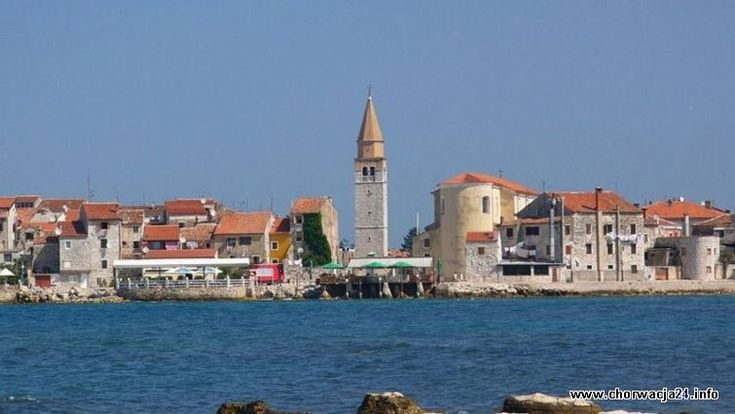 Umag, Istria http://www.chorwacja24.info/istria/umag #umag #istria #chorwacja #croatia