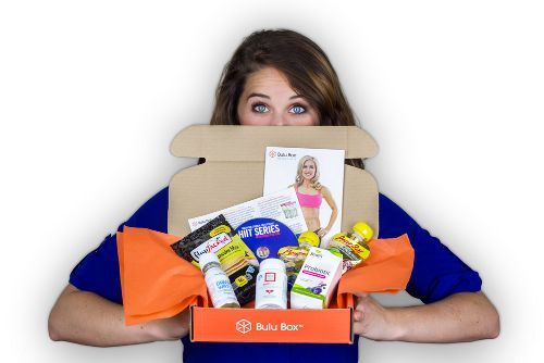 3 Month Subscription for just $10 (regularly $30)! at Bulu Box – Use code WOWZA