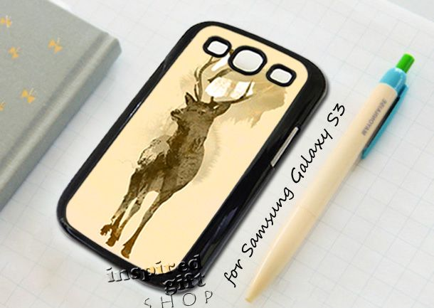 #deer #bird #case #cover #accessories #iphone #samsung