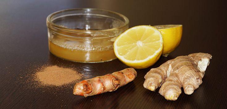 Veľa žien sa ma pýta o radu ako naštartovať metabolizmus. Preto som pripravila recept na domáci detoxikačný čaj, ktorí ťa určite inšpiruje...