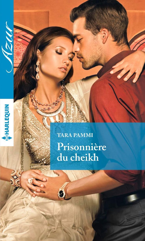 Prisonnière du cheikh - Harlequin