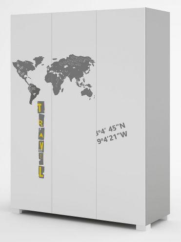 150-es YO szekrény