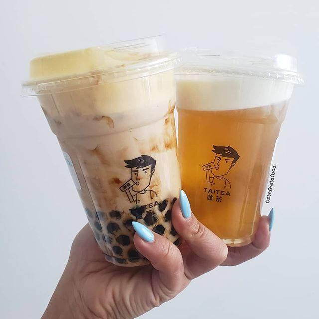 Pin By Bubble Tea Supply On Boba In 2020 Boba Tea Bubble Tea Milk Tea