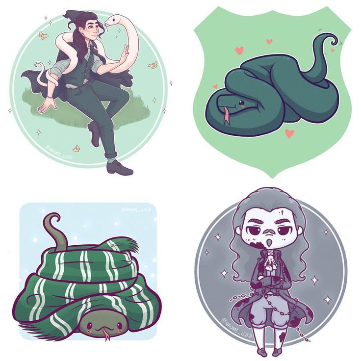 'Perhaps in Slytherin, You'll make your real friends, These cunning folks use any means To achieve their ends.'  Yay Danger Noodles! (Aka Sneks)  Should I offer house sticker sets on my Etsy when I get back home from the US?  • #slytherin #slytherinpride #salazarslytherin #snek #dangernoodle #snake #bloodybaron #ghost #hogwarts #hogwartshouse #harrypotterart #harrypotterfanart #harrypotter #instaart #instadaily #instaartist #illustrationoftheday #illustration #digitalart #digitalp...