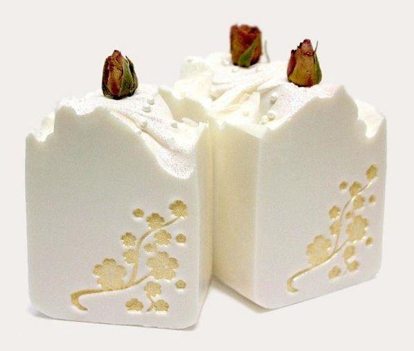 Simple. Beautiful. http://www.pinterest.com/MatryoshkasSoap/cp-soap-made-by-me/