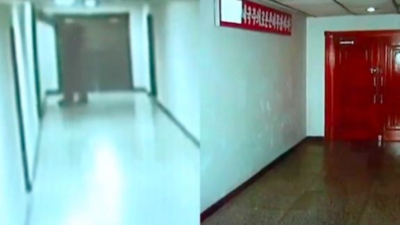North Korea releases footage of crime that got American student jailed for 15 years