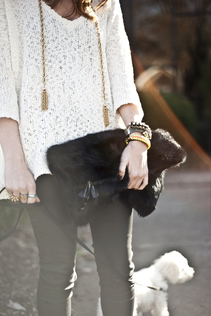: Fetch Fashion, Puppys, Style Pinboard, Tl Style, Wear, Poppies Dogs, Fashion Inspo, Dogs Love, Envelopes Clutches