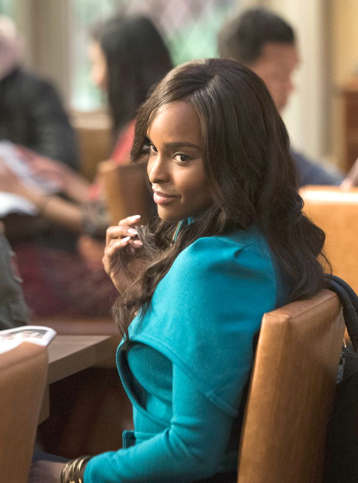 Coco Conners Is The Best Thing About Dear White People+#refinery29