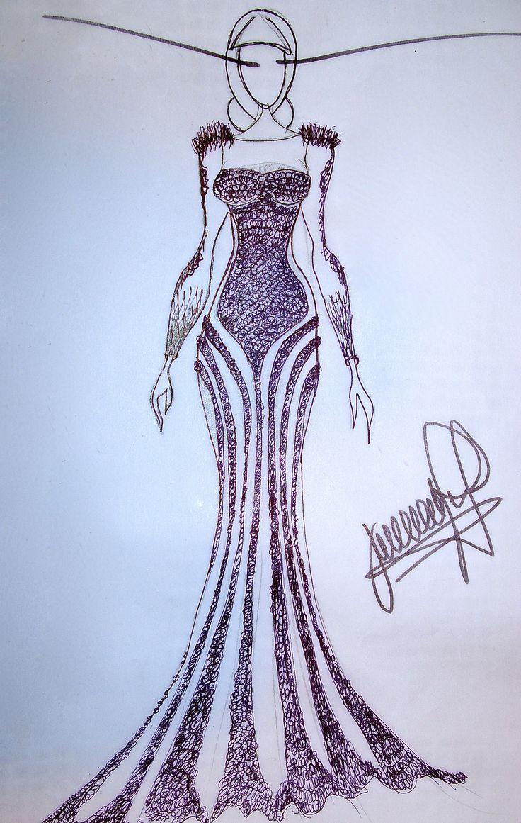 Sketch JUAN MINAYA PRIVILEGE