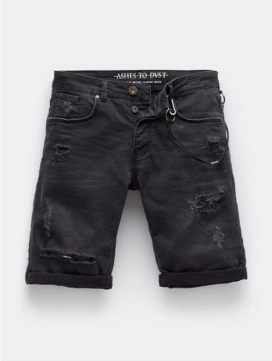 Korte broek zwart - The Sting