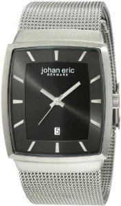 Johan Eric men's watch. Love the mesh metal band. # men's watches