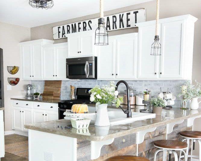 Felújított konyhák előtte-utána, amiktől azonnal megjön a kedved neked is a konyhafelújításhoz!