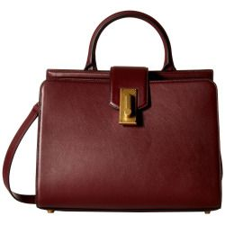 sale Marc Jacobs - West End Small Top-Handle (Rubino) Top-handle Handbags