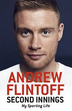 A celebration of much-loved cricket star, Andrew Flintoff's, twenty years in cricket.