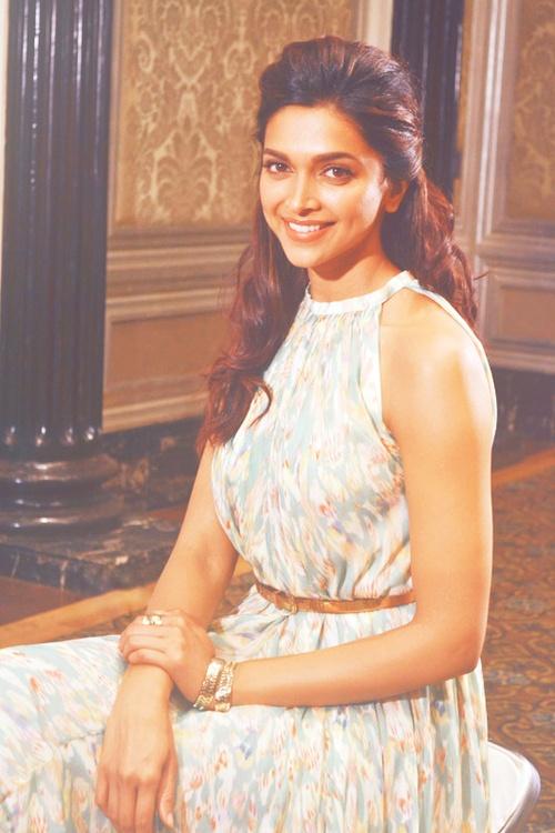 #Deepika