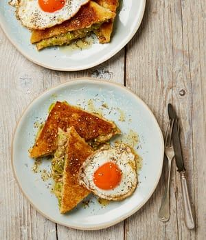 Yotam Ottolenghi's egg recipes | Life and style | The Guardian