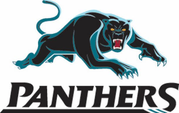 New Penrith Panthers Logo Revealed