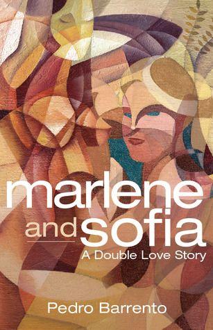 "Pedro Barrento ""Marlene and Sofia"". (CreateSpace Independent Publishing Platform, 2014). Cover illustration by Eugene Ivanov #book #cover #bookcover #illustration #eugeneivanov"