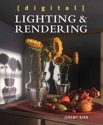 Digital Lighting and Rendering. Learn the fine art and craft of digital lighting and rendering from an experienced pro whose lighting work you've seen in blockbuster films such as Monsters University, Toy Story 3, Up, WALL-E, Ratatouille, and The Incredibles. Jeremy Birn provides a thoroughly updated edition of what has become the standard guide to digital lighting and rendering. Available at Campbelltown college library. #digitallighting #digitalmovies #